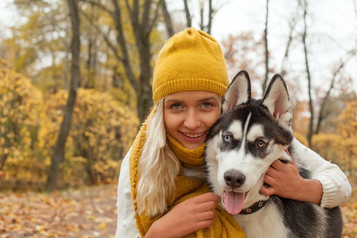 Your Love For Dogs May Be In Your Genes, According To A New Study
