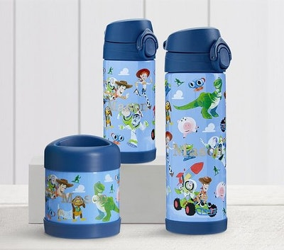 Mackenzie Disney•Pixar TOY STORY Water Bottles & Food Storage
