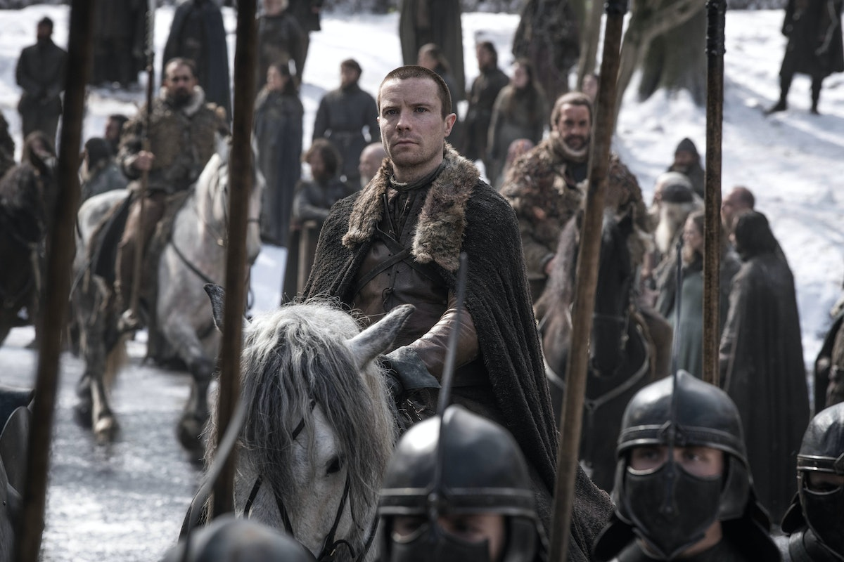 This 'Game Of Thrones' Theory Could Mean Gendry Will Take After His Father In This Unexpected Way