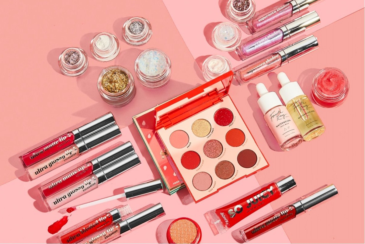 ColourPop's New Watermelon Collection Is Just As Fun & Summery As It Sounds