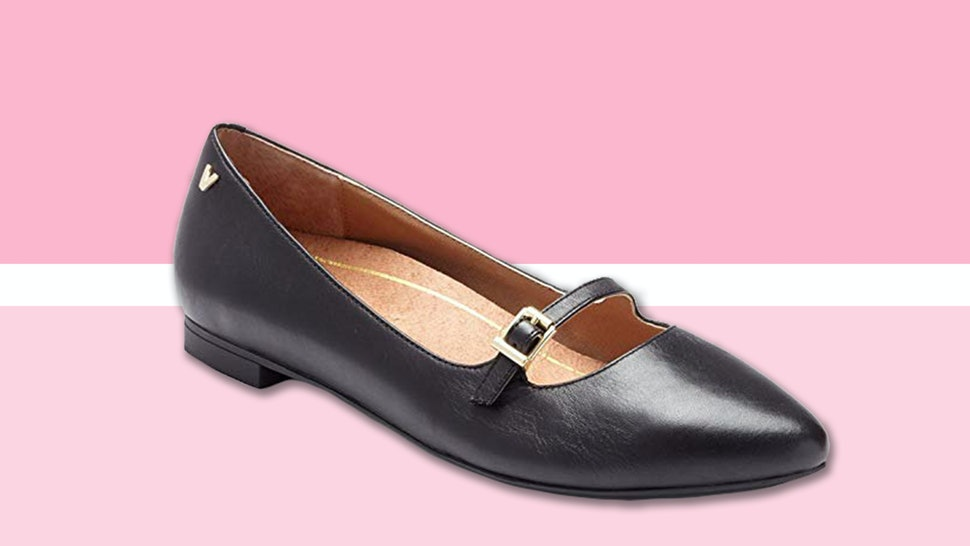 77912c50c The 5 Most Comfortable Flats With Arch Support