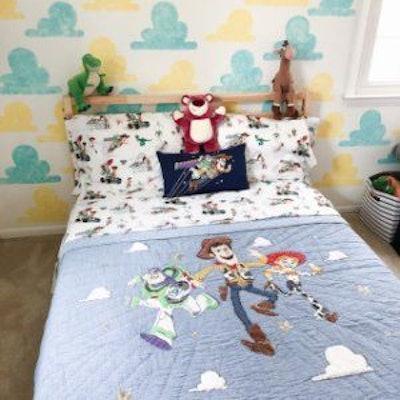 Disney•Pixar TOY STORY Quilt