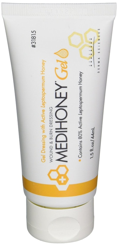 Derma Sciences Medihoney Gel