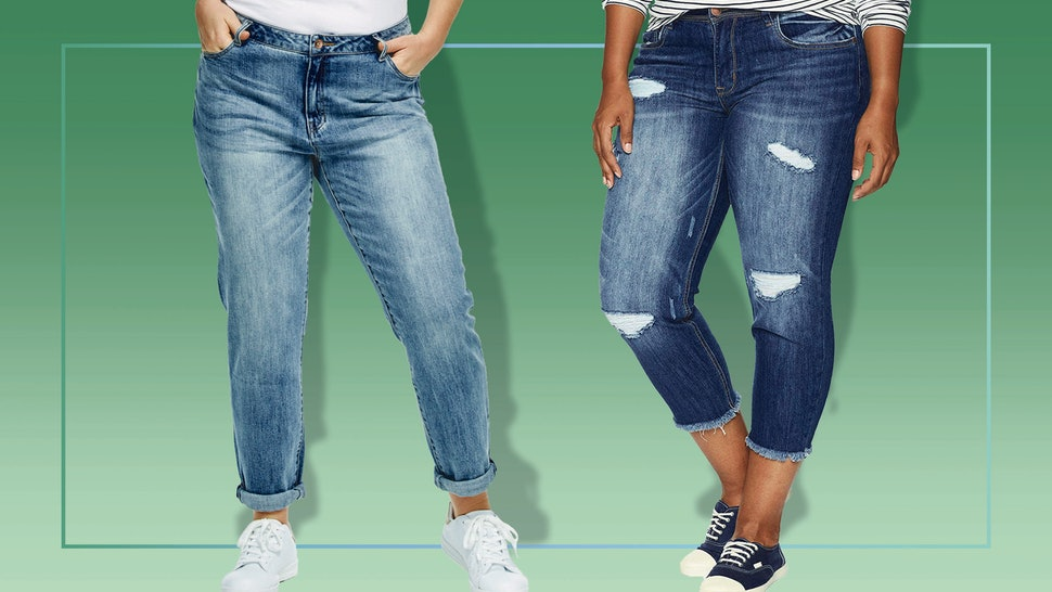 09e3858f1f2db7 The 10 Best Plus Size Jeans