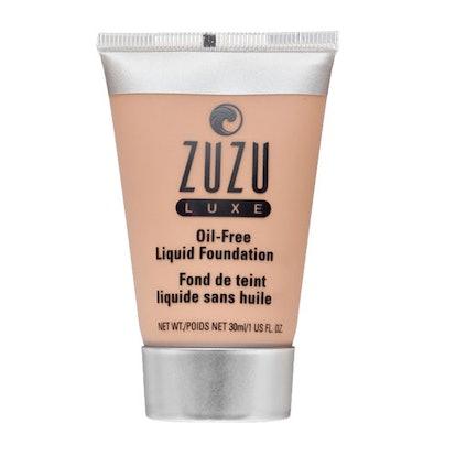 Zuzu Luxe Oil-Free Liquid Foundation