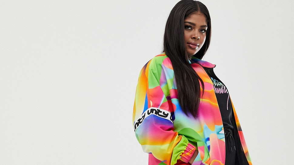 ffbcc406a88 The ASOS x GLAAD 2019 Pride Clothing Collection Gives 100% Of Proceeds To  The LGBTQ Community
