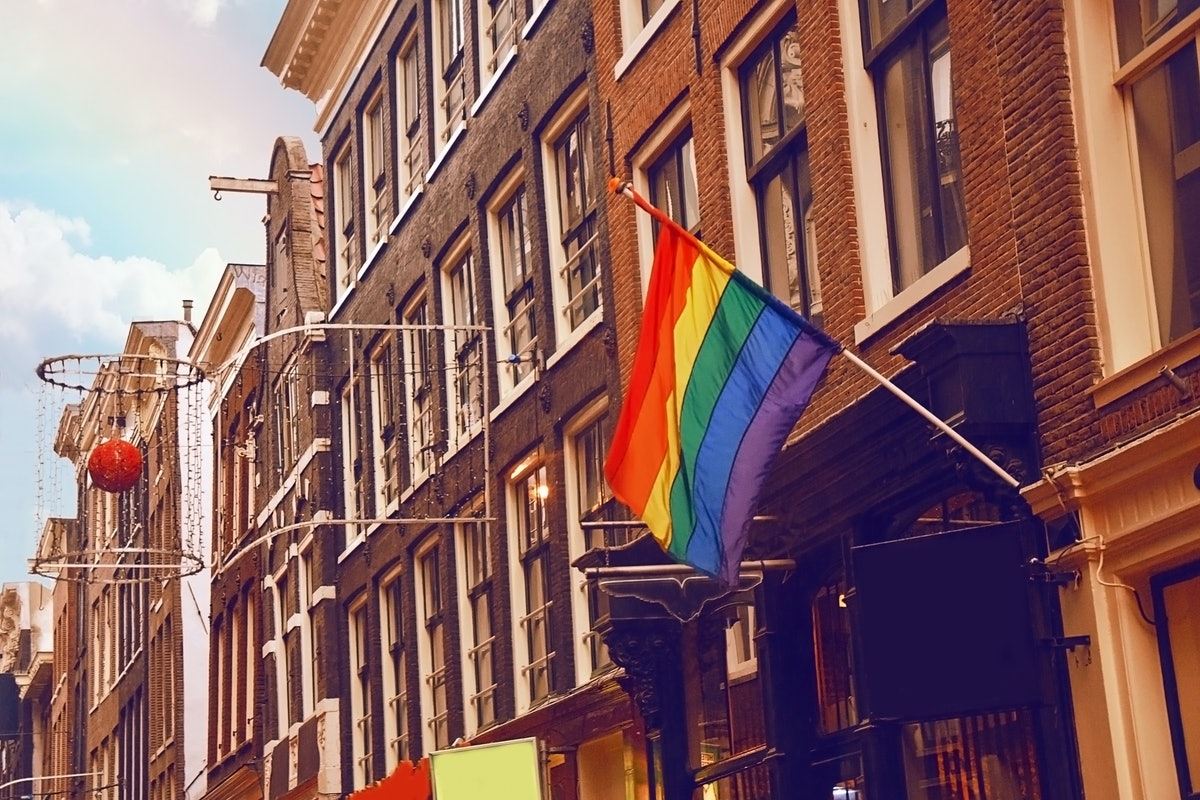 6 New York City LGBTQ landmarks might be created to keep the city's queer history alive