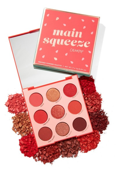 Main Squeeze Shadow Palette