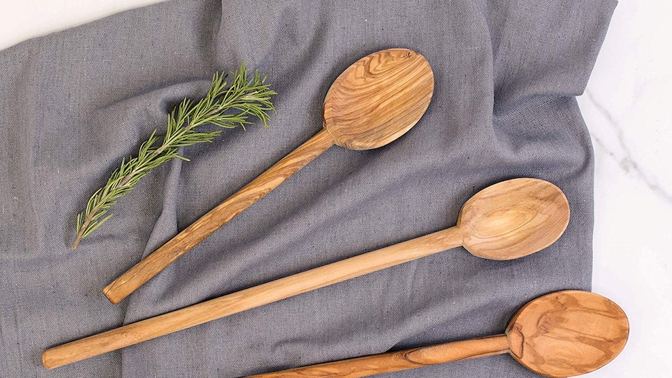 6 Best Wooden Spoons