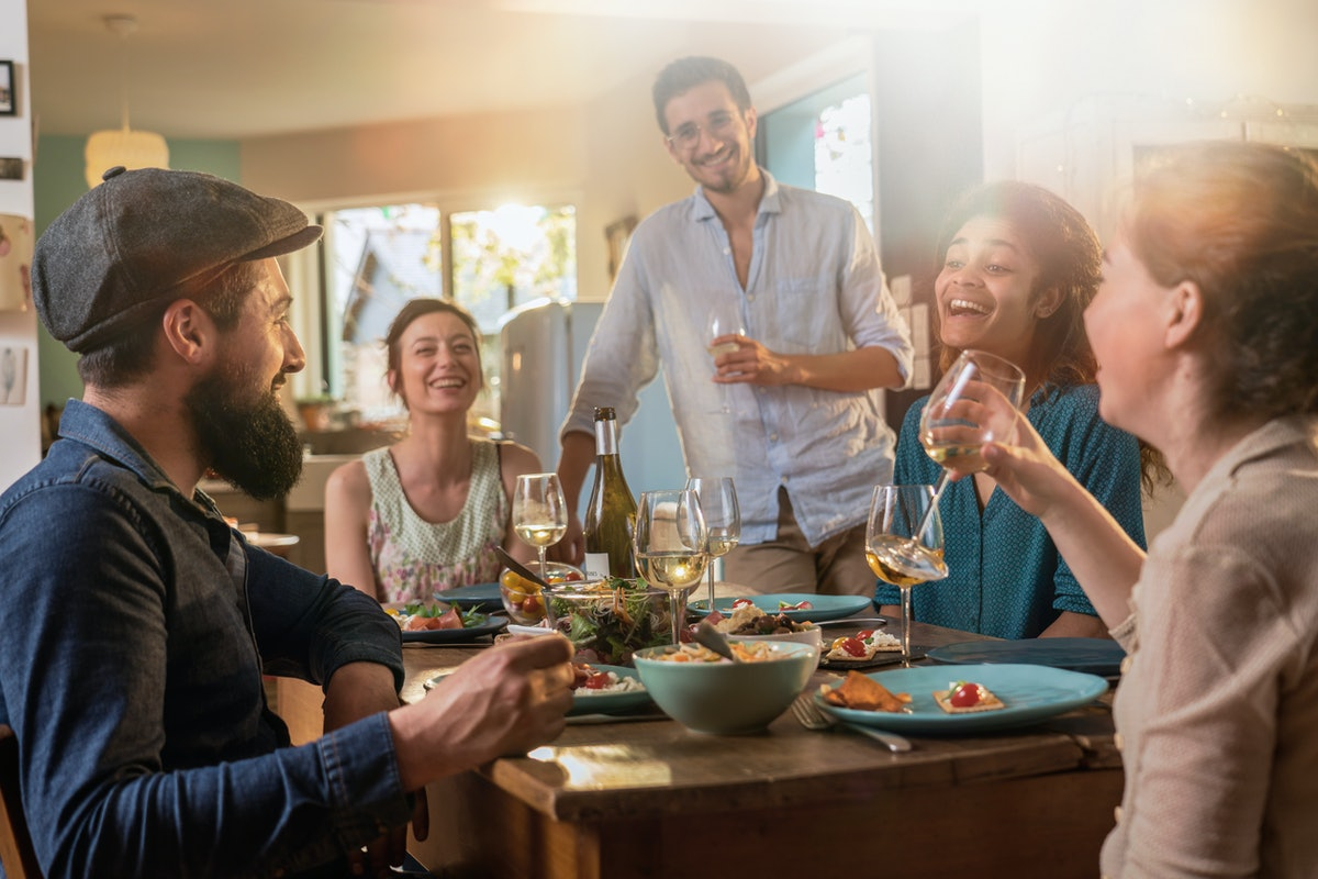 7 Bizarre & Interesting Party Facts To Avoid All The Small Talk