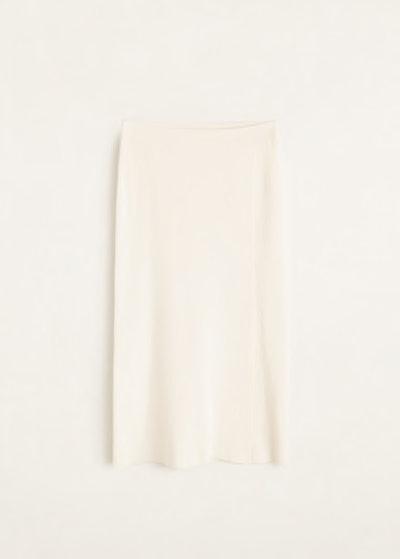 Towel Fabric Skirt