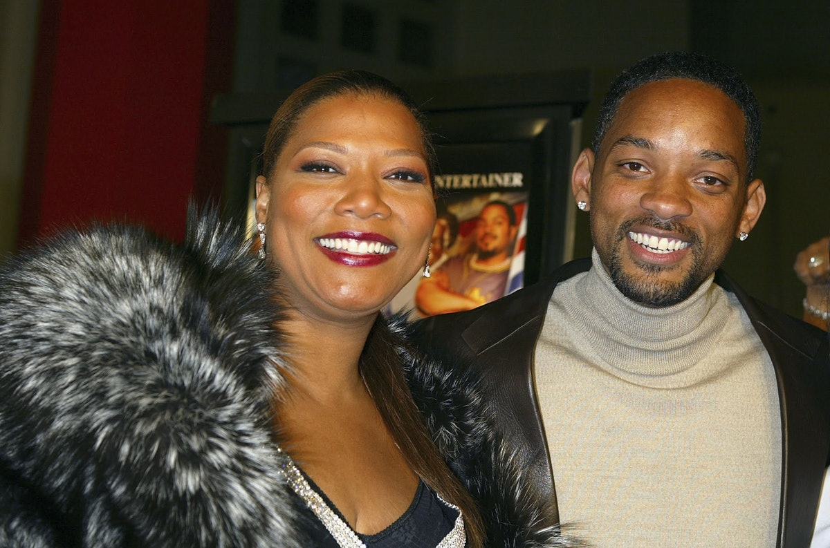 Netflix Is Making A Hip-Hop 'Romeo and Juliet' Musical With Will Smith & Queen Latifah That'll Be Far From Traditional