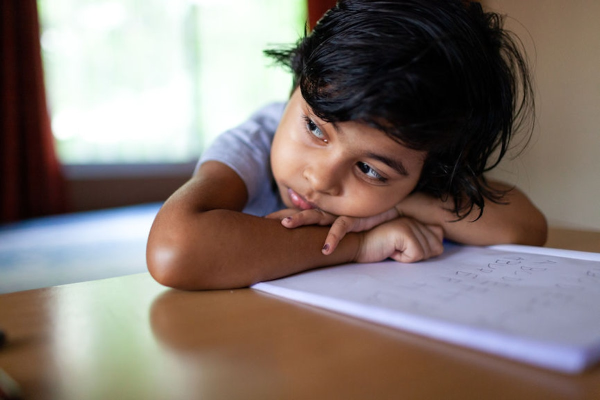New Study Finds Less Than Half Of American Children Are 'Flourishing' But There's A Way To Fix That