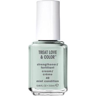 essie Treat Love & Color Nail Polish - 0.46 fl oz in Mint Condition