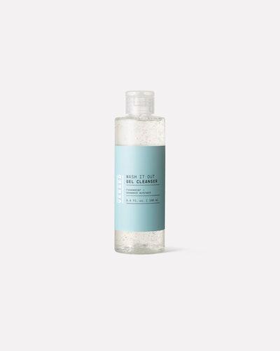 Versed Wash It Out Gel Cleanser - 6.4 fl oz