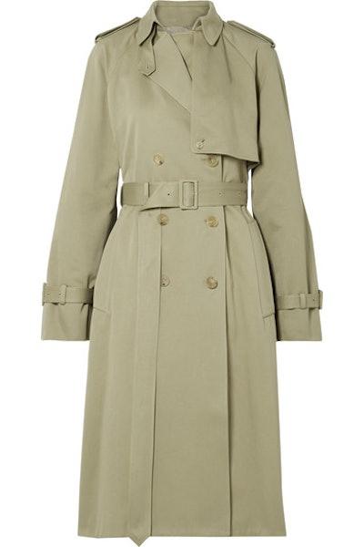 Triana Trench Coat