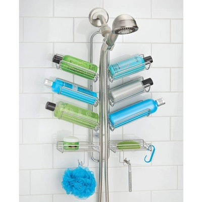 mDesign Shower Caddy