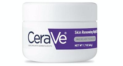 CeraVe Skin Renewing Night Cream, 1.7 Fl. Oz.