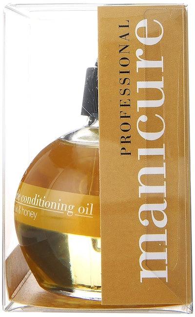 Cuccio Cuticle Oil
