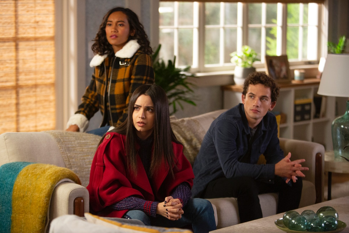 The 'Perfectionists' Season 1 Episode 8 Promo Hints At A Major Turning Point For The Group