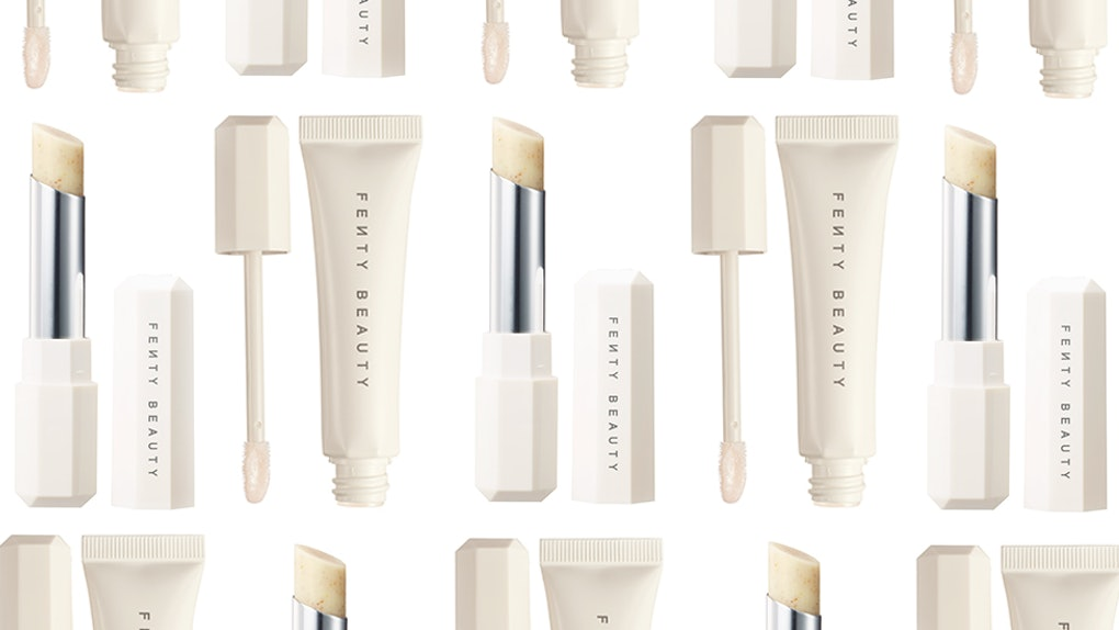 When Does The Fenty Beauty Pro Kiss R Collection Drop Rihanna