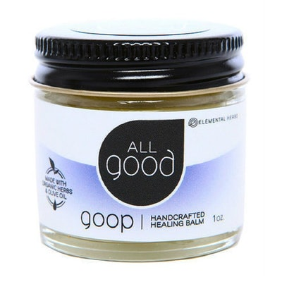 All Good Healing Balm And Ointment