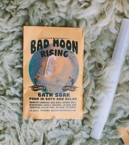 Bad Moon Rising Bath Salts