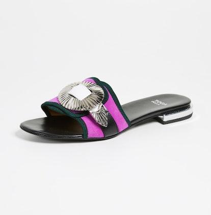 Buckle Slides