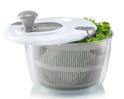 Gourmia Jumbo Salad Spinner