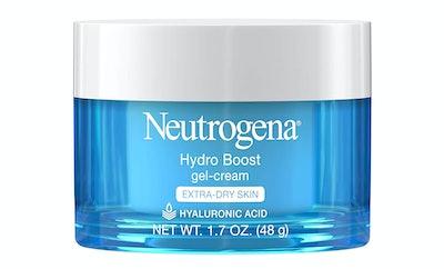 Neutrogena Hydro Boost Gel-Cream Face Moisturizer, 1.7 Fl. Oz.