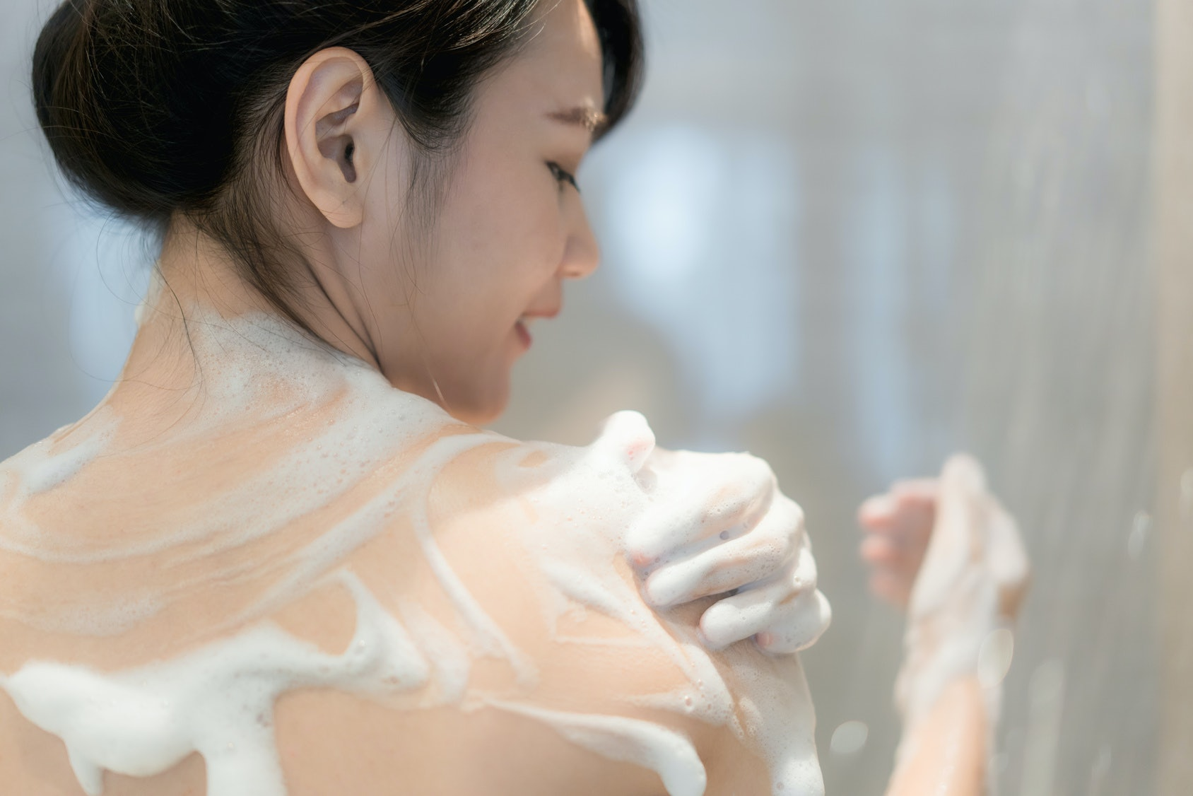 The 4 Best Soaps For Eczema