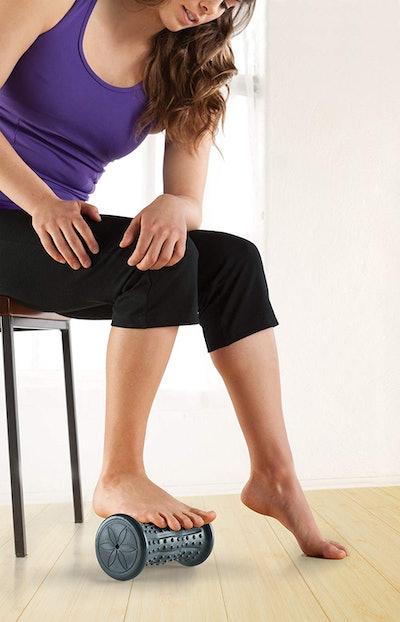 Gaiam Restore Foot Massage Roller