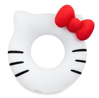 Hello Kitty Tube
