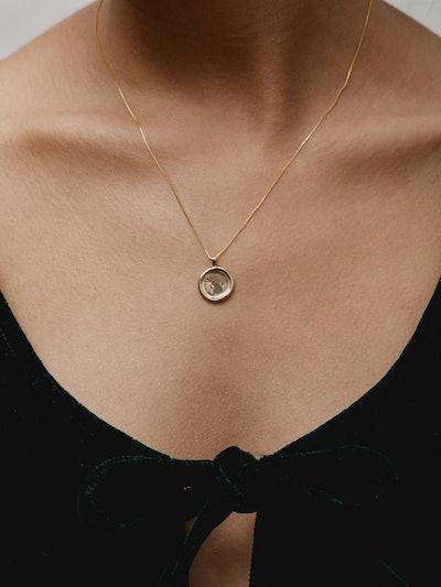 Lumia Necklace