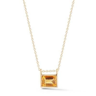 Isa Decade Necklace
