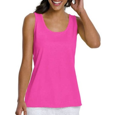 Hanes Women's Basics Essential Tank