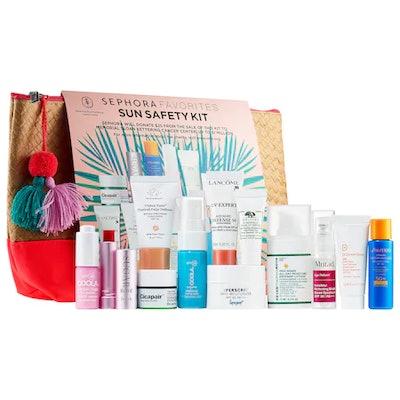 Sun Safety Kit