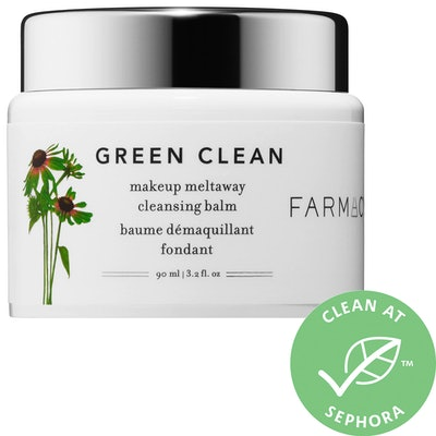Farmacy Beauty Green Clean Makeup Meltaway Cleansing Balm