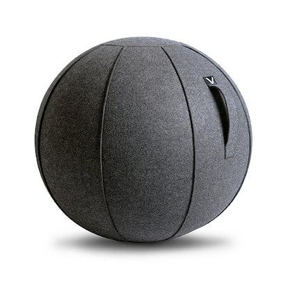 Luno Standard Felt Sitting Ball