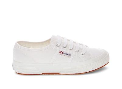 Superga 2750 Cotu Classic White Sneaker