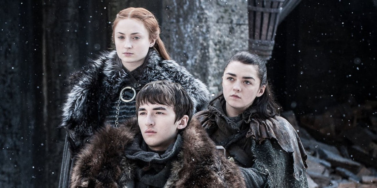 These Tweets About Bran Becoming King On 'Game Of Thrones' Are Honestly A Lot To Digest