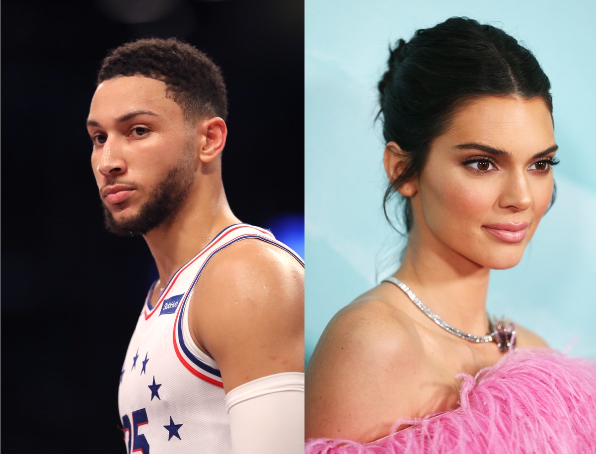 Kendall Jenner's Quote About Relationships Hints Ben Simmons Might Not Be The One
