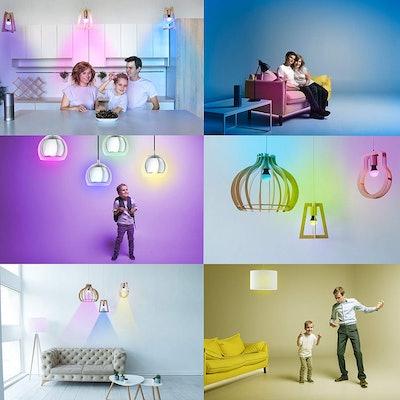 Lumenty Smart Bulb
