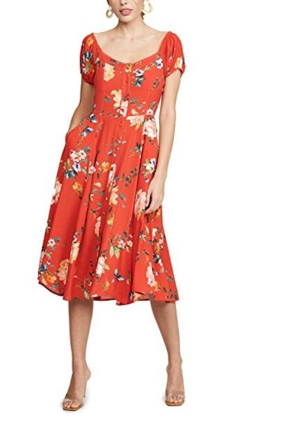 Mercer Street Dress