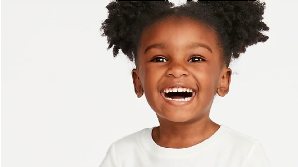 443f337e Old Navy's Memorial Day 2019 Is Stocked With Under $5 Options For Babies,  Toddlers, & Kids