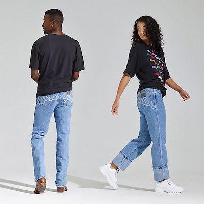 Wrangler Lil Nas X Slim Fit Jean