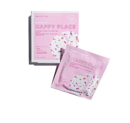 Patchology Happy Place Moodpatches