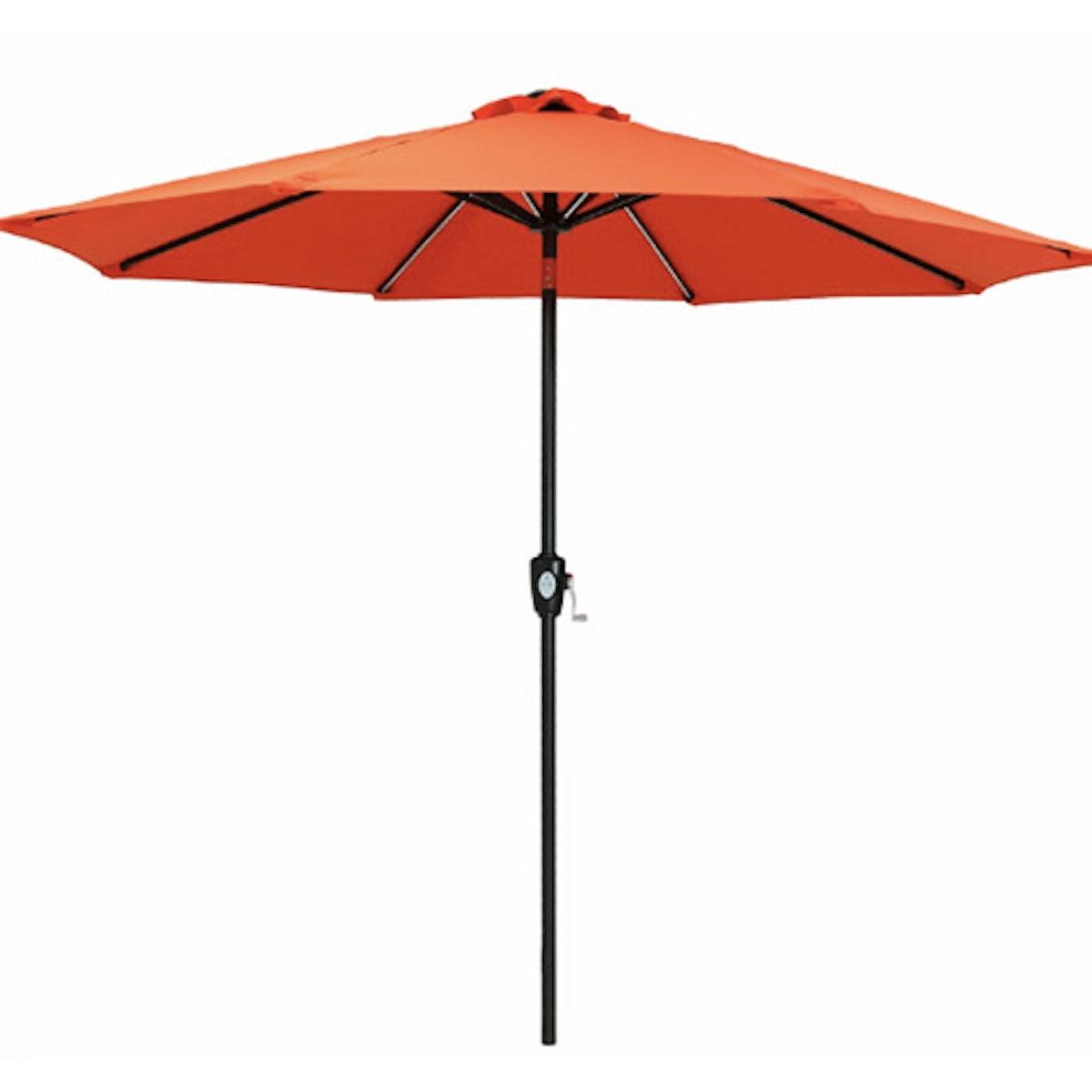 Caleb 9' Market Umbrella