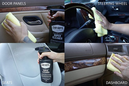 CarGuys SuperCleaner