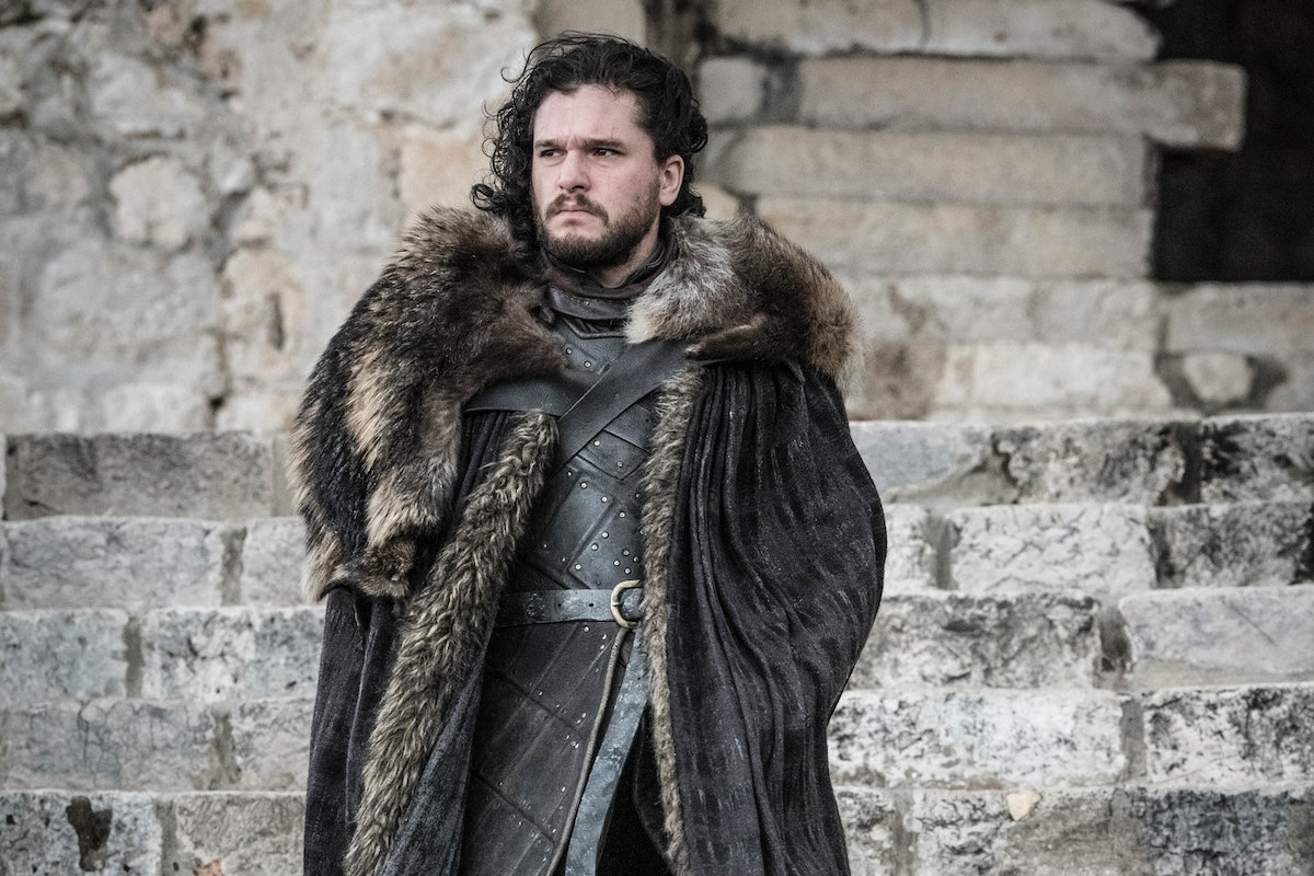 Jon's Choice To Kill Daenerys In The 'Game Of Thrones' Finale Is A Fitting Ending That Shows How Far He's Come